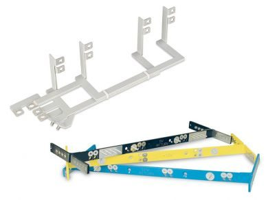 SPM powder coated bus bars mersen